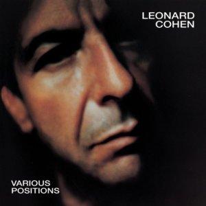 Cohen album-various-positions