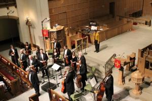 June 7 Organ Century Concert