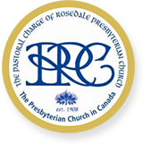 Choir of Rosedale Presbyterian Church